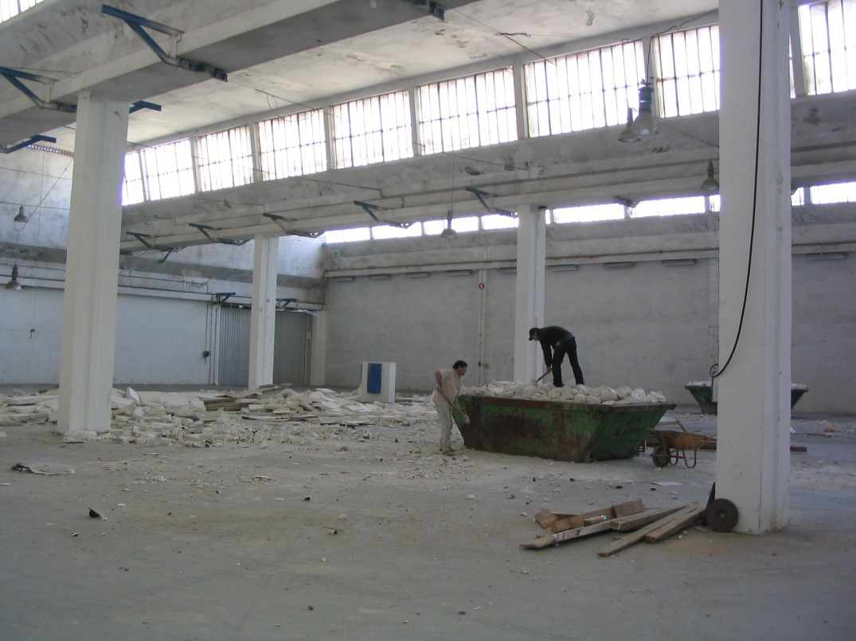 demolir