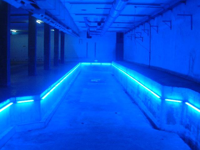 instalação piscina