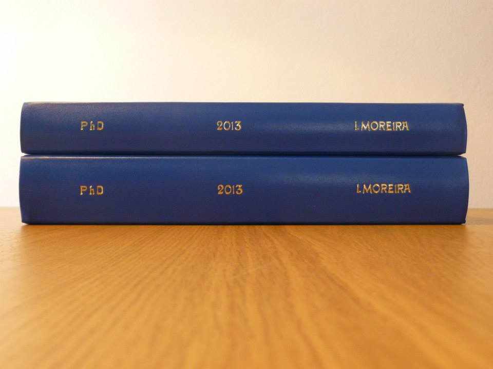 Printed Thesis and annex (1)